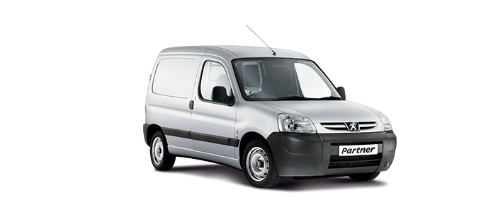 Peugeot Nueva Partner