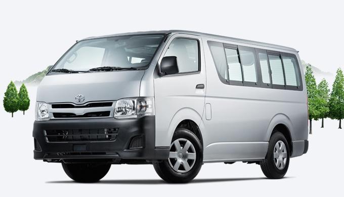 Toyota Hiace