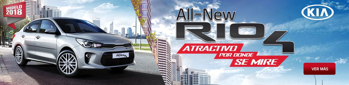 Kia All new Rio4