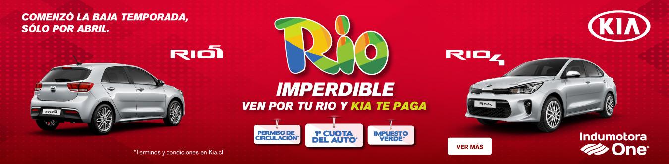 Rio Imperdible