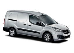 Peugeot Nueva Partner Maxi