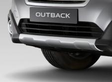 Defensa Delantera, Subaru Outback