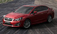 Impreza 2.0i AWD CVT Limited