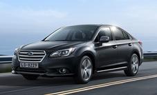 Legacy 2.5i CVT 4D AWD Premium