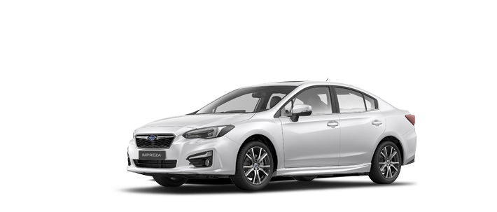 Subaru Impreza New Generation
