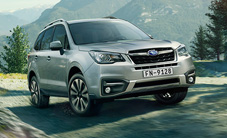 Forester 2.0i AWD SI Drive Dynamic