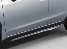 Kit Protectores laterales, Subaru XV - Impreza