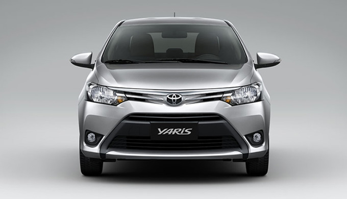 New Yaris Sedan GLI E AT