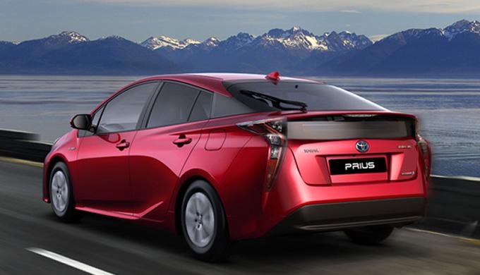 Prius Prius