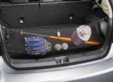 Malla Trasera Cargo Net rear, Subaru Outback
